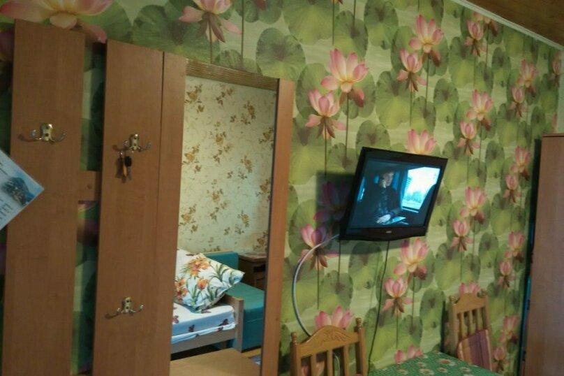 """Гостевой дом """"Fazenda Vinograd"""", Гурзуфское шоссе, 14А на 7 комнат - Фотография 131"""