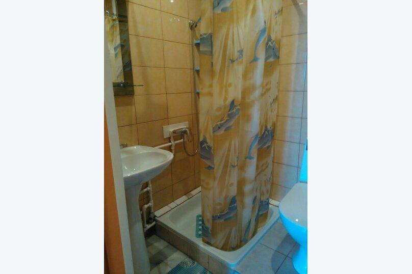 """Гостевой дом """"Fazenda Vinograd"""", Гурзуфское шоссе, 14А на 7 комнат - Фотография 133"""