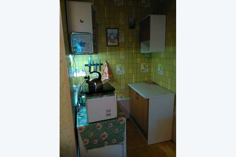 """Гостевой дом """"Fazenda Vinograd"""", Гурзуфское шоссе, 14А на 7 комнат - Фотография 136"""