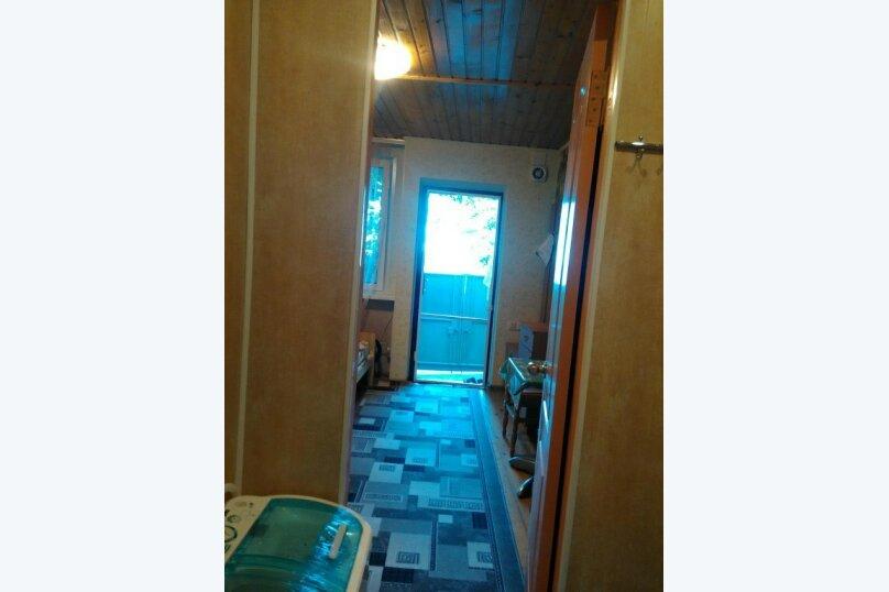 """Гостевой дом """"Fazenda Vinograd"""", Гурзуфское шоссе, 14А на 7 комнат - Фотография 138"""