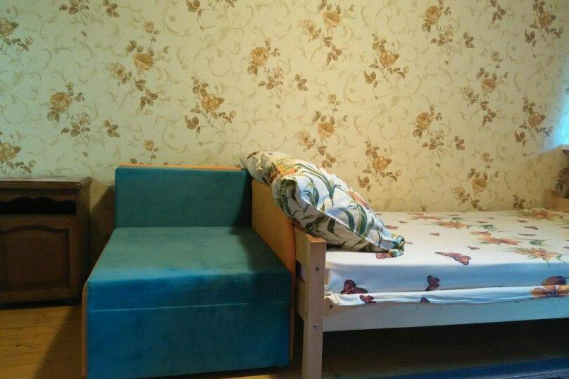 """Гостевой дом """"Fazenda Vinograd"""", Гурзуфское шоссе, 14А на 7 комнат - Фотография 139"""