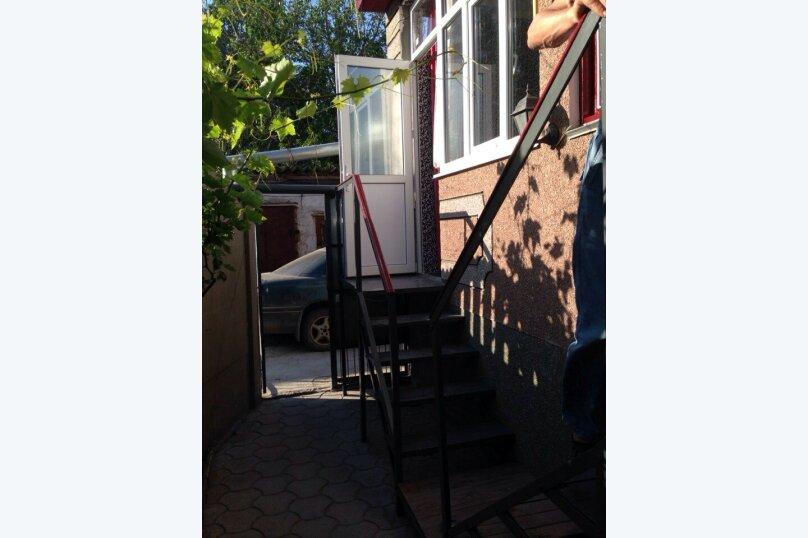 1-комн. квартира, 16 кв.м. на 2 человека, улица Дёмышева, 116В, Евпатория - Фотография 5