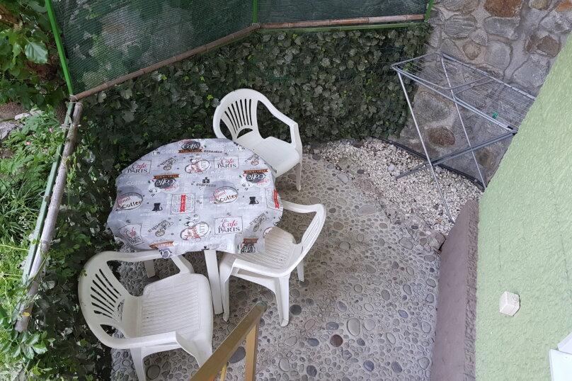 """Гостевой дом """"Fazenda Vinograd"""", Гурзуфское шоссе, 14А на 7 комнат - Фотография 97"""