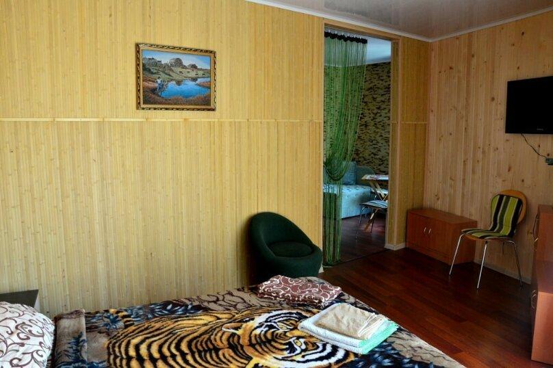"""Гостевой дом """"Fazenda Vinograd"""", Гурзуфское шоссе, 14А на 7 комнат - Фотография 102"""