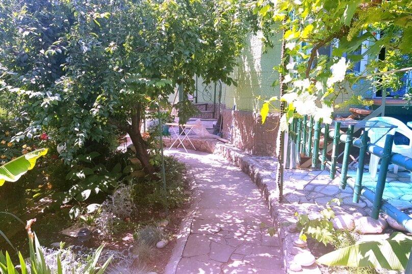 """Гостевой дом """"Fazenda Vinograd"""", Гурзуфское шоссе, 14А на 7 комнат - Фотография 77"""