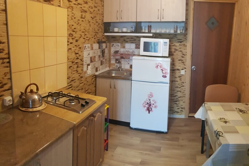 """Гостевой дом """"Fazenda Vinograd"""", Гурзуфское шоссе, 14А на 7 комнат - Фотография 85"""