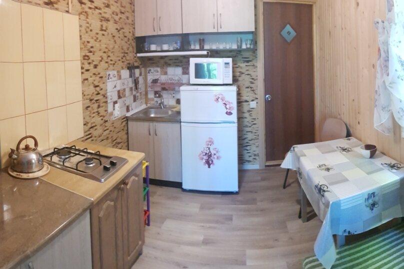 """Гостевой дом """"Fazenda Vinograd"""", Гурзуфское шоссе, 14А на 7 комнат - Фотография 87"""