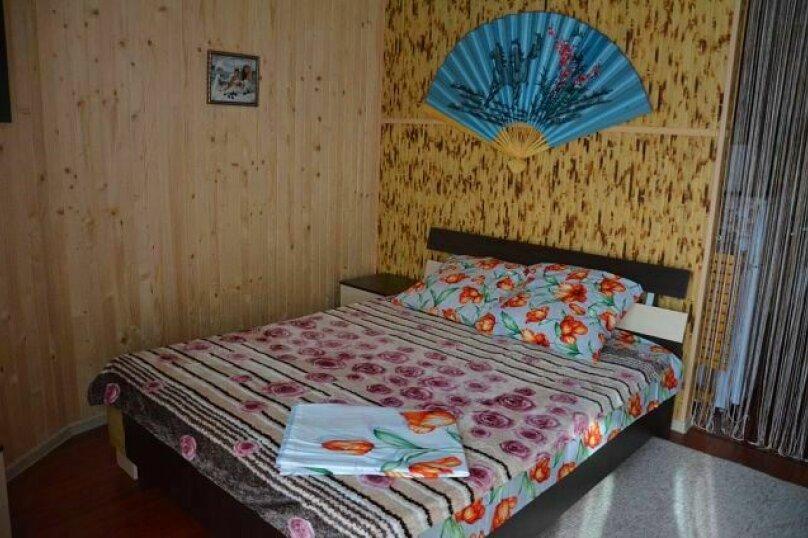 """Гостевой дом """"Fazenda Vinograd"""", Гурзуфское шоссе, 14А на 7 комнат - Фотография 92"""