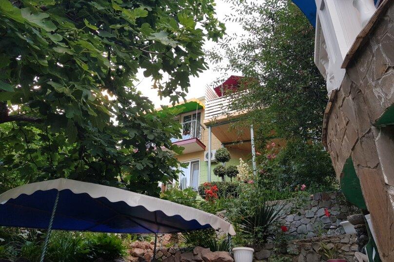 Гостевой дом Номер 3, Гурзуфское шоссе, 14А, Гурзуф - Фотография 1