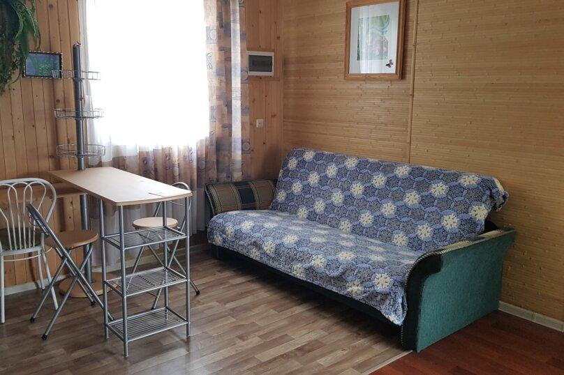 """Гостевой дом """"Fazenda Vinograd"""", Гурзуфское шоссе, 14А на 7 комнат - Фотография 60"""