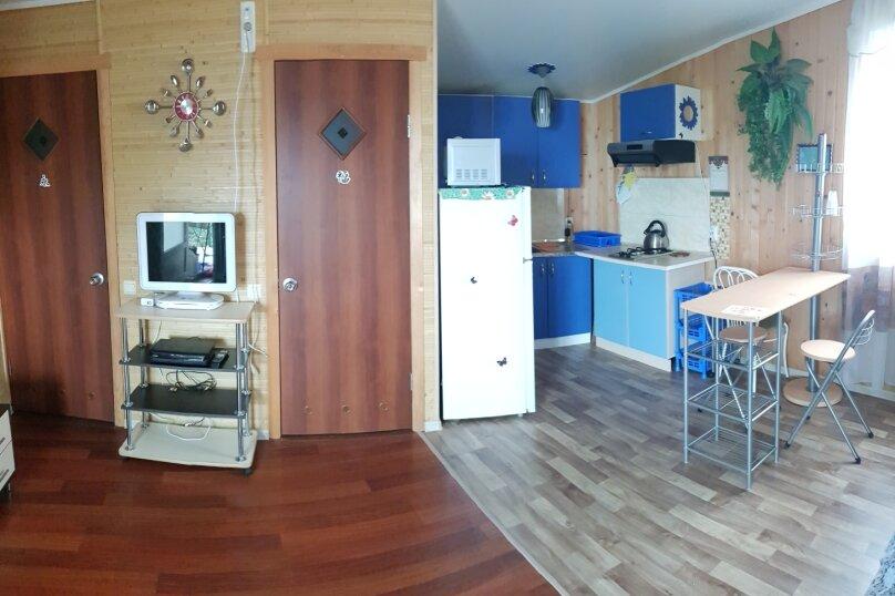 """Гостевой дом """"Fazenda Vinograd"""", Гурзуфское шоссе, 14А на 7 комнат - Фотография 62"""