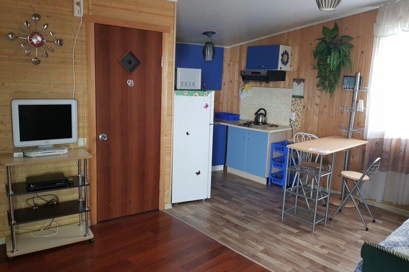 """Гостевой дом """"Fazenda Vinograd"""", Гурзуфское шоссе, 14А на 7 комнат - Фотография 63"""