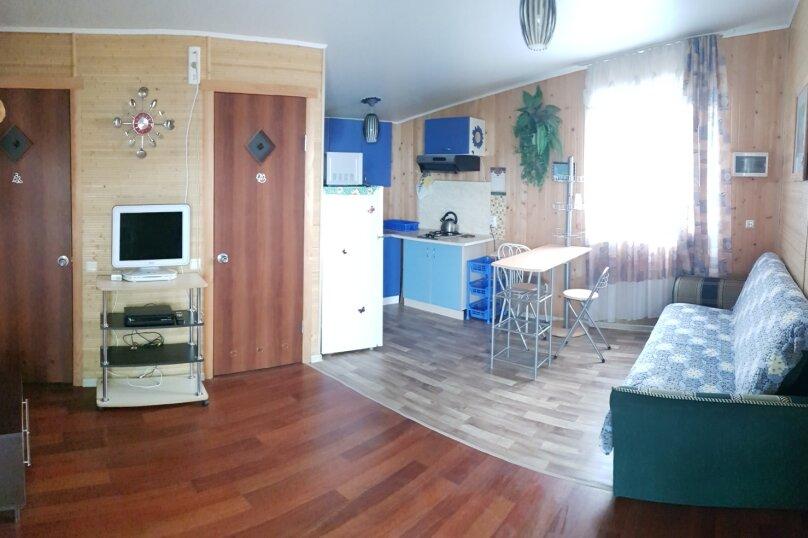 """Гостевой дом """"Fazenda Vinograd"""", Гурзуфское шоссе, 14А на 7 комнат - Фотография 64"""