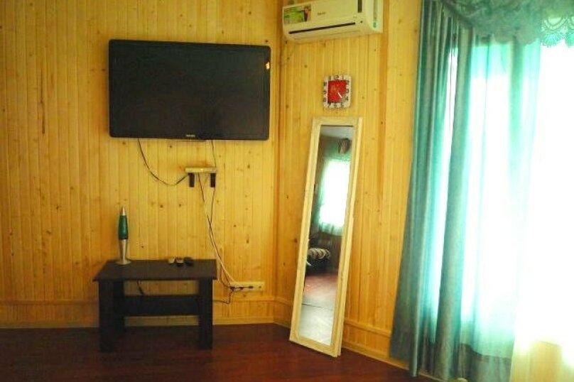 """Гостевой дом """"Fazenda Vinograd"""", Гурзуфское шоссе, 14А на 7 комнат - Фотография 71"""