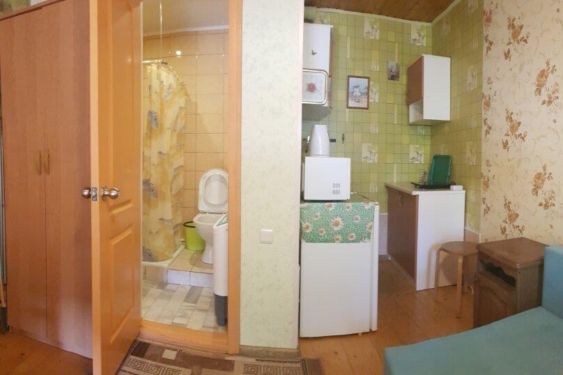 """Гостевой дом """"Fazenda Vinograd"""", Гурзуфское шоссе, 14А на 7 комнат - Фотография 141"""
