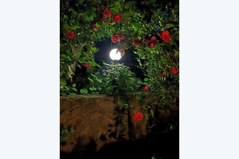 Дом-дача 2-й этаж, Гурзуфское шоссе, 14А, Гурзуф - Фотография 17
