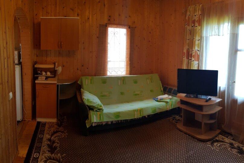 """Гостевой дом """"Fazenda Vinograd"""", Гурзуфское шоссе, 14А на 7 комнат - Фотография 125"""