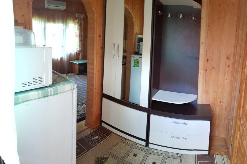 """Гостевой дом """"Fazenda Vinograd"""", Гурзуфское шоссе, 14А на 7 комнат - Фотография 126"""