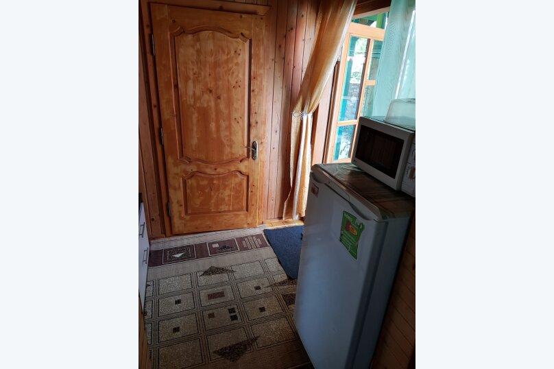 """Гостевой дом """"Fazenda Vinograd"""", Гурзуфское шоссе, 14А на 7 комнат - Фотография 127"""