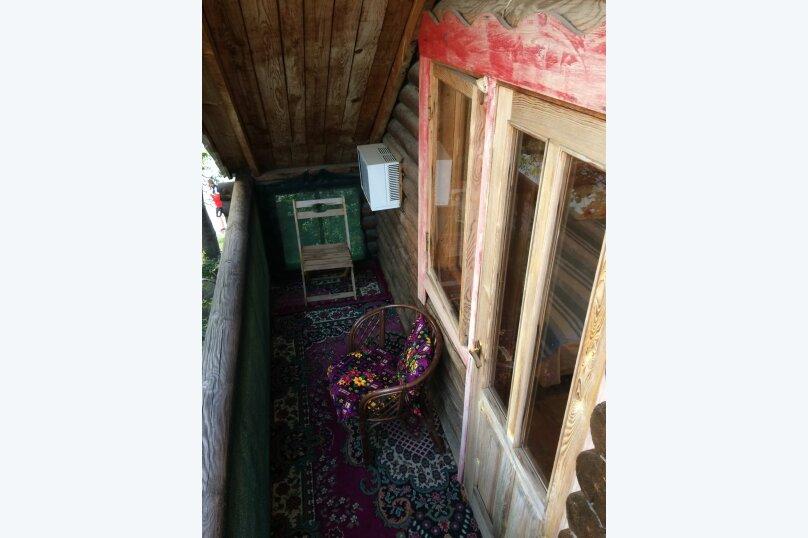 Дома для отдыха, 50 кв.м. на 4 человека, 1 спальня, Сурикова, 14 а, Алупка - Фотография 13