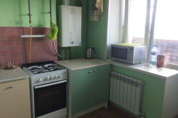 1-комн. квартира, 46 кв.м. на 4 человека, галкина, 1, Дзержинск - Фотография 3