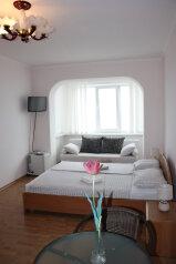 3-х этажный частный дом с видом на море и горы, 8 комнат, до 20 человек. ЮБК, 400 кв.м. на 20 человек, 7 спален, Князя Потемкина Таврического, Понизовка - Фотография 4