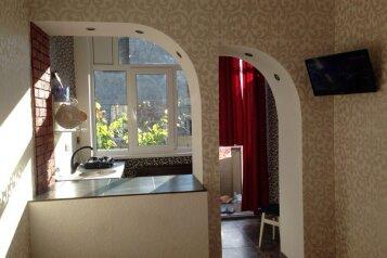 1-комн. квартира, 16 кв.м. на 2 человека, улица Дёмышева, 116В, Евпатория - Фотография 1