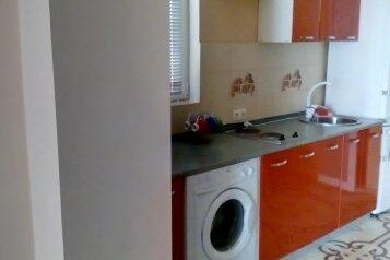 1-комн. квартира, 35 кв.м. на 3 человека, Маратовская улица, Гаспра - Фотография 4