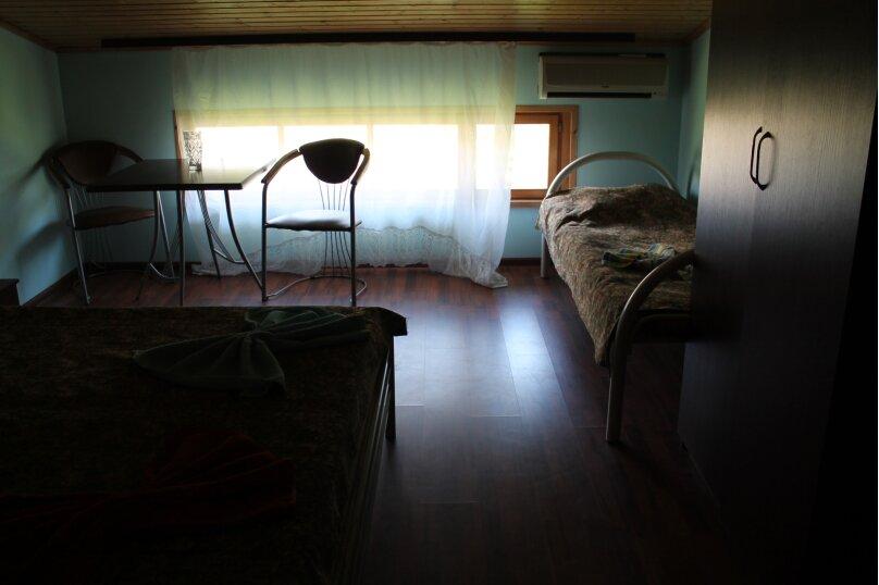 Люкс без вида на море, Азовская, Блок 6, Лоо - Фотография 6
