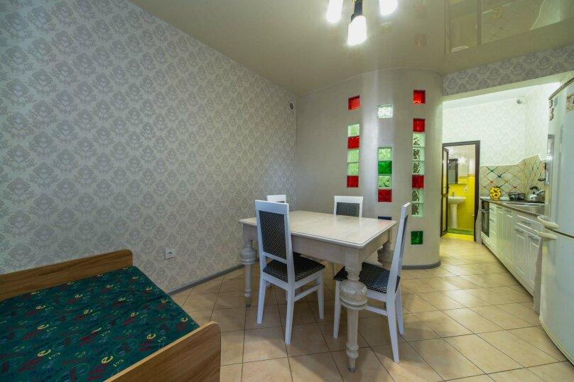 2-комн. квартира, 50 кв.м. на 4 человека, Загородная улица, 2, Ялта - Фотография 2