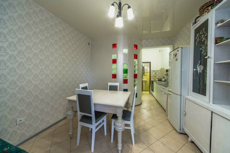 2-комн. квартира, 50 кв.м. на 4 человека, Загородная улица, 2, Ялта - Фотография 3