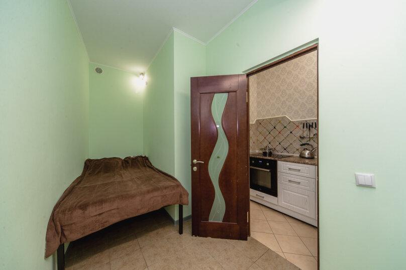 2-комн. квартира, 50 кв.м. на 4 человека, Загородная улица, 2, Ялта - Фотография 6