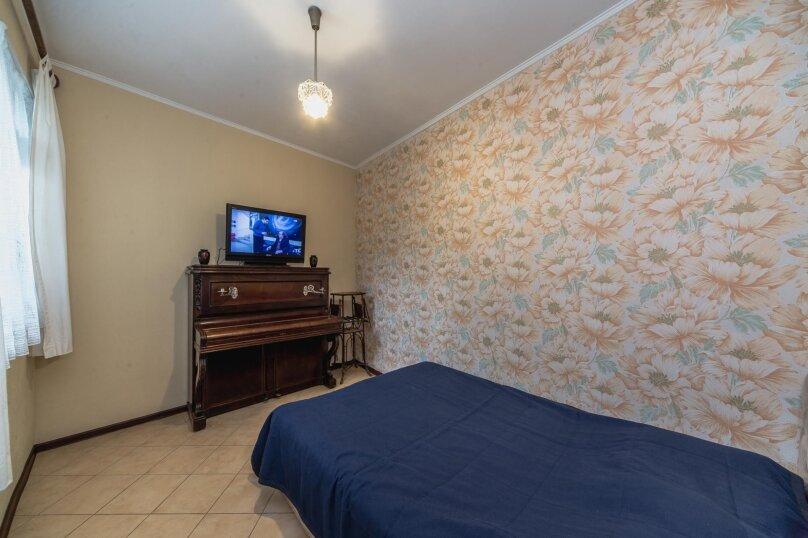2-комн. квартира, 50 кв.м. на 4 человека, Загородная улица, 2, Ялта - Фотография 8