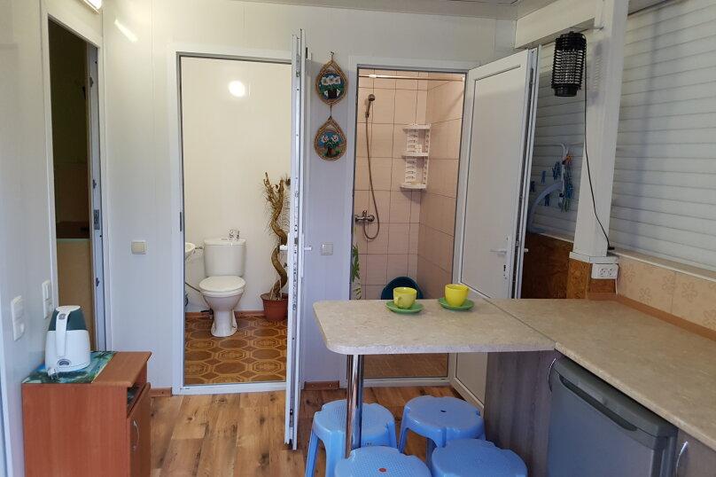 Отдельная комната, улица 14 апреля, 12, Судак - Фотография 1