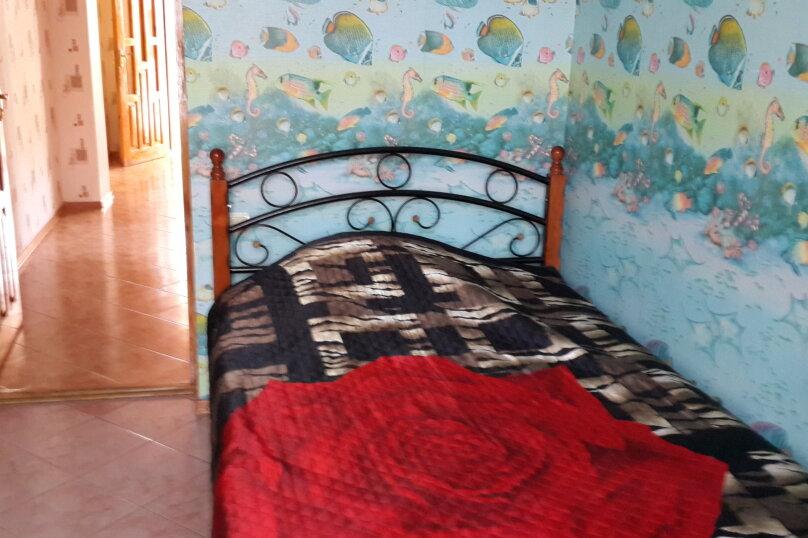 Дом, 50 кв.м. на 4 человека, 2 спальни, улица Чкалова, 61, Феодосия - Фотография 5