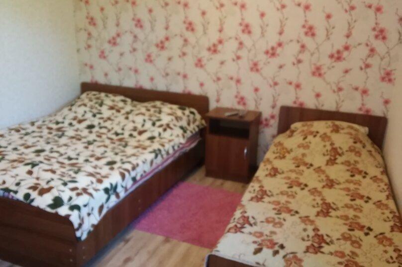 Трехместный стандарт , улица Янтарная, 36, Лазаревское - Фотография 1
