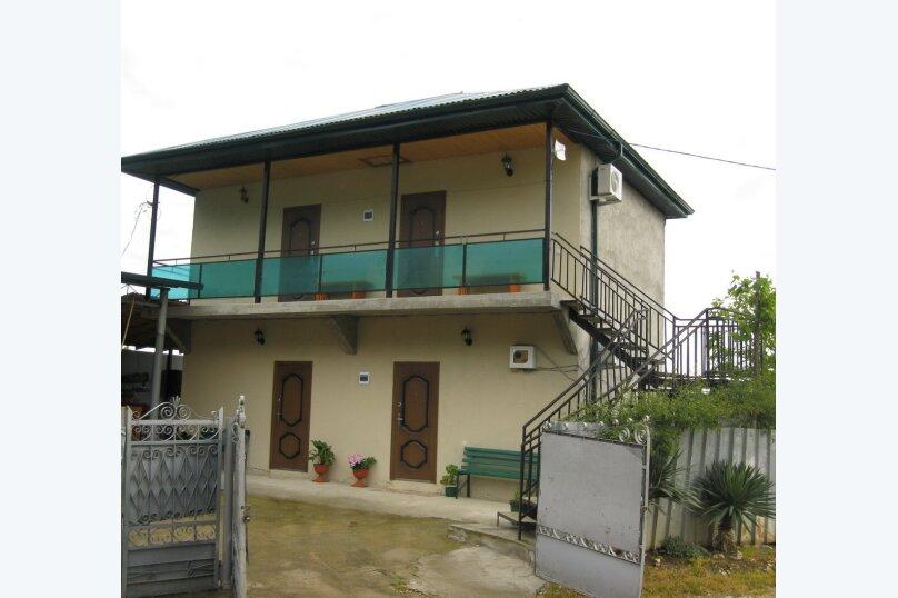 Гостевой дом Ника, 1-й тупик, 4 на 4 комнаты - Фотография 1