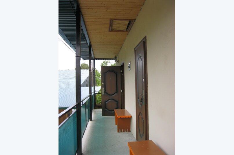 Гостевой дом Ника, 1-й тупик, 4 на 4 комнаты - Фотография 5