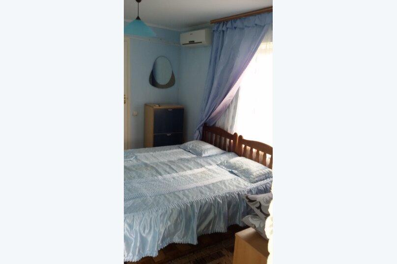 2-х местный, 1 комнатный, Шелковый путь, 35, Судак - Фотография 1