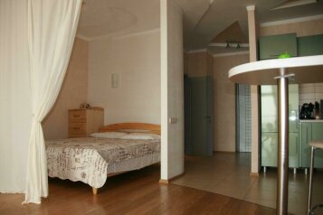 1-комн. квартира, 72 кв.м. на 4 человека, Севастопольская зона ЮБК, Севастополь - Фотография 1
