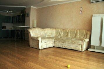 1-комн. квартира, 72 кв.м. на 4 человека, Севастопольская зона ЮБК, Севастополь - Фотография 4