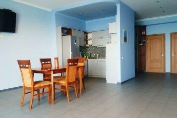 3-комн. квартира, 146 кв.м. на 7 человек, Севастопольская зона ЮБК, Севастополь - Фотография 3