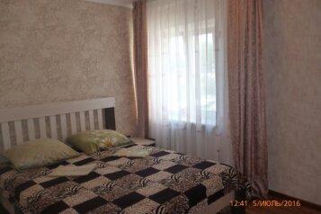 3-комн. квартира, 60 кв.м. на 6 человек, Терская улица, Анапа - Фотография 4