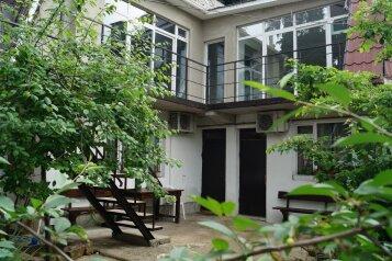 2-комн. квартира, 50 кв.м. на 4 человека, Загородная улица, 2, Ялта - Фотография 1