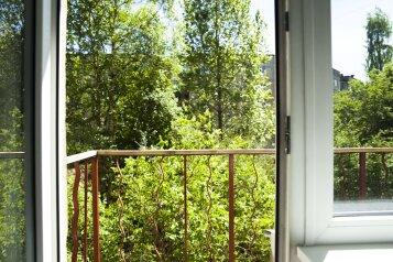 1-комн. квартира, 35 кв.м. на 2 человека, проспект Ленина, 37, Петрозаводск - Фотография 3