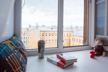 Хостел, пр.Чернышевского на 5 номеров - Фотография 1