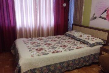 1-комн. квартира, 30 кв.м. на 3 человека, Партизанская улица, 4, Лазаревское - Фотография 1