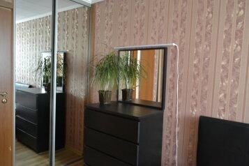 3-комн. квартира, 60 кв.м. на 6 человек, улица Ленина, Судак - Фотография 2