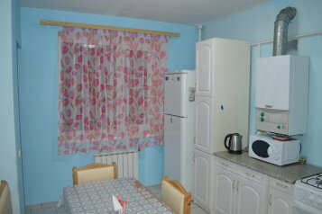 1-комн. квартира, 40 кв.м. на 4 человека, улица Калинина, Ейск - Фотография 3