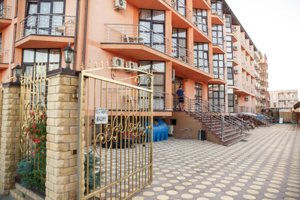 Отель, Спартанский переулок, 7 на 33 номера - Фотография 1